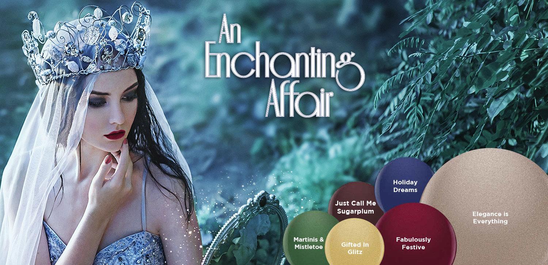 An Enchanting Affair